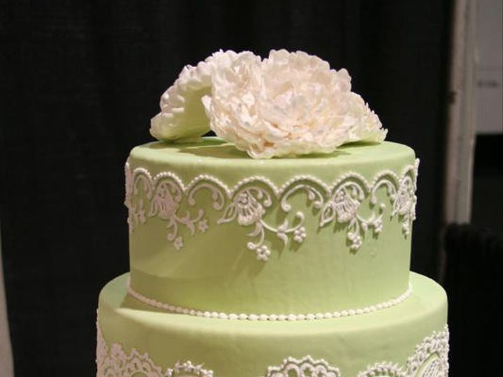 Tmx 1350571940339 023 Shrewsbury, MA wedding cake
