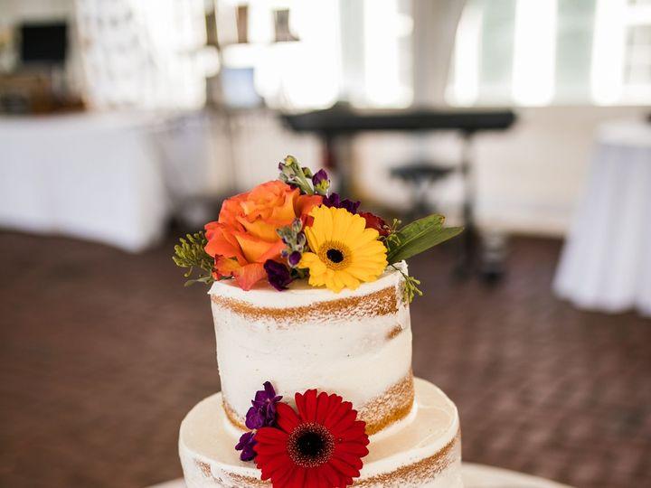 Tmx 1530201548 A139523c8bf0fa61 1530201546 04c2c33043c6bef8 1530201543368 4 Classic Flowers Shrewsbury, MA wedding cake