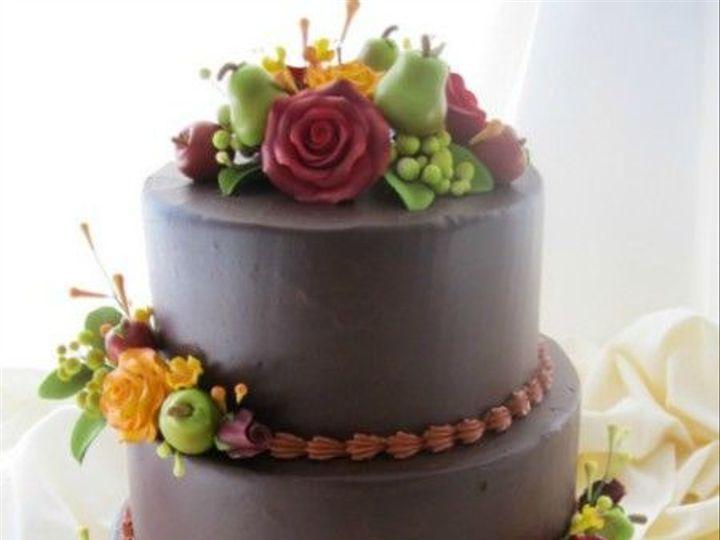 Tmx 1531499310 Fb3a809a5db5cdad 1531499309 C1d111e5d3ad64ff 1531499311126 5 028 IMG 0524 Shrewsbury, MA wedding cake