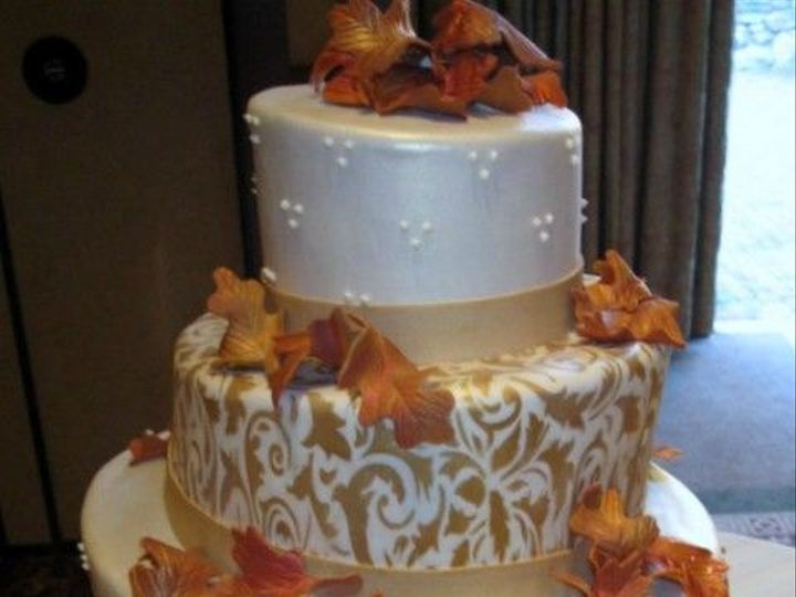 Tmx 1531499328 C53ae8aa146c29aa 1531499327 915c4137ae3e4dc8 1531499329146 12 049 IMG 1839 Shrewsbury, MA wedding cake