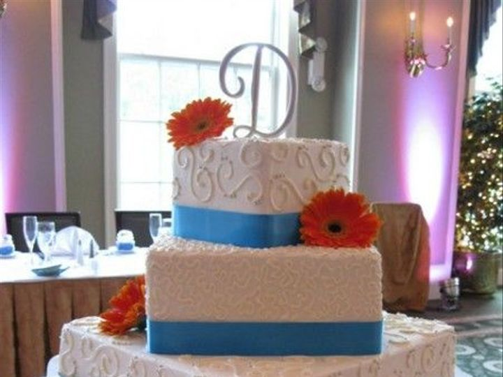 Tmx 1531499348 D72646fb7ab75f6c 1531499347 D8cea1b1a7025261 1531499349339 21 28 IMG 0137 Shrewsbury, MA wedding cake