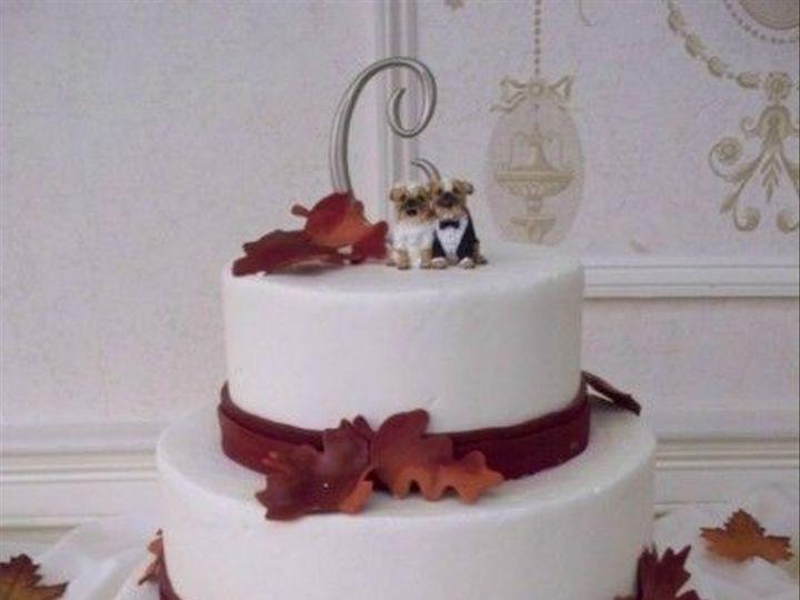 Tmx 1531499351 7b8edf142364aeb4 1531499350 B7c4e92d4e773213 1531499352843 23 39 100 1611 Shrewsbury, MA wedding cake