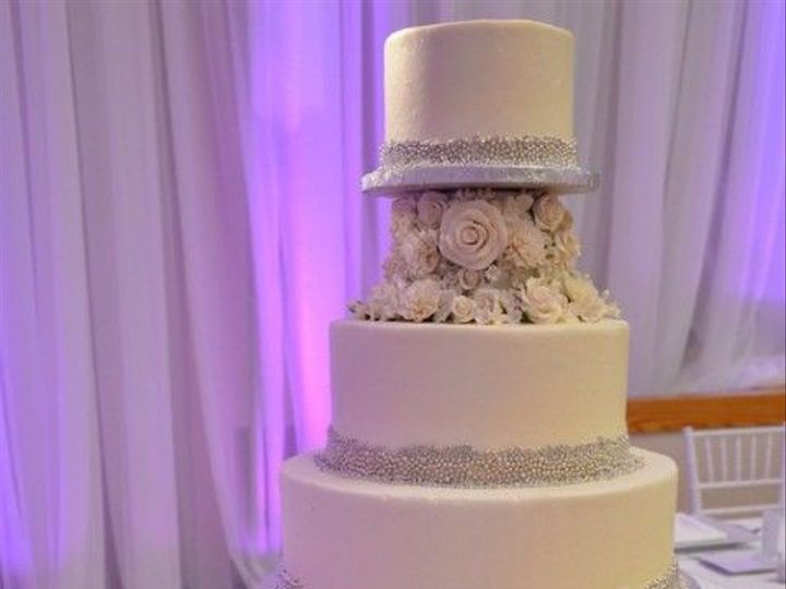 Tmx 1531499358 Ec9dd32a757823cf 1531499358 6cf6aa9b4606c44b 1531499360142 27 47 Nikon Pix Sep  Shrewsbury, MA wedding cake