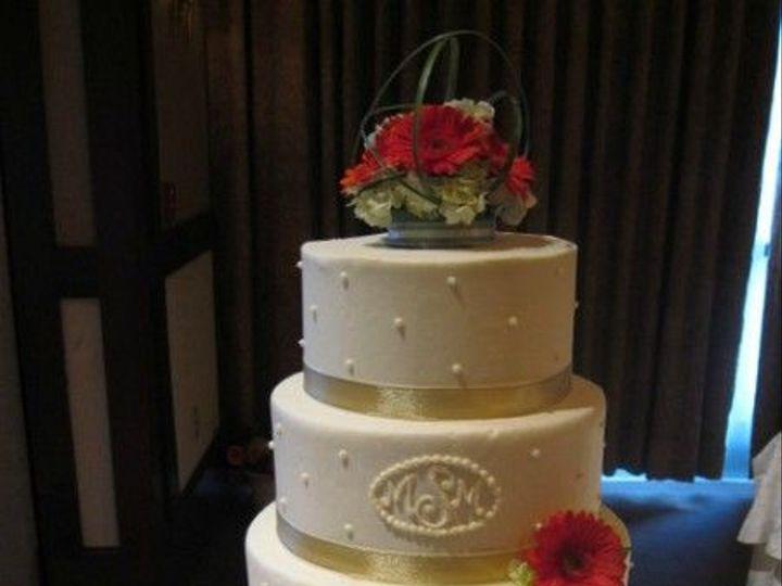 Tmx 1531499372 30084fb171b9e79b 1531499371 4ff7c1d266787b7b 1531499354443 24 41 IMG 0937 Shrewsbury, MA wedding cake