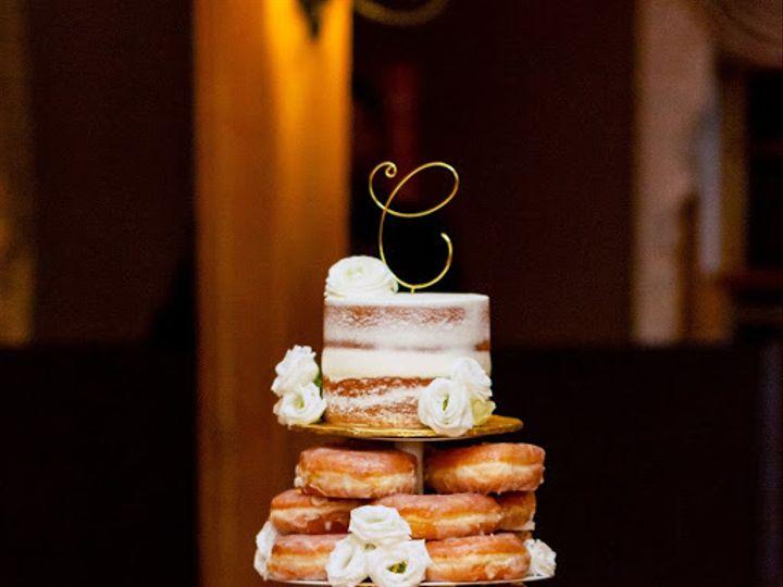 Tmx Cake And Donut 51 45212 161309365511541 Shrewsbury, MA wedding cake