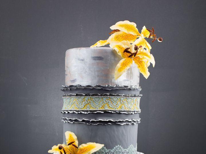 Tmx Candi Photo 51 45212 161309368253371 Shrewsbury, MA wedding cake