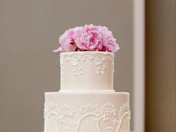 Tmx Custom Vintage Lace Wedding Cake 51 45212 161309373463396 Shrewsbury, MA wedding cake