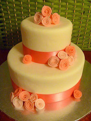Tmx 1319215389869 Bigroses West Chester wedding cake