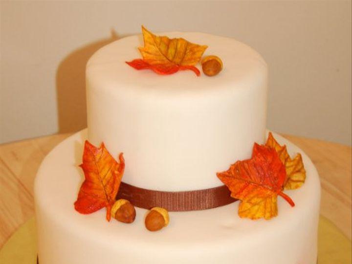 Tmx 1319215429806 DSC0003 West Chester wedding cake