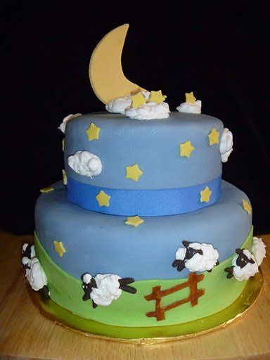 Tmx 1322923662865 Sheepcakefront West Chester wedding cake