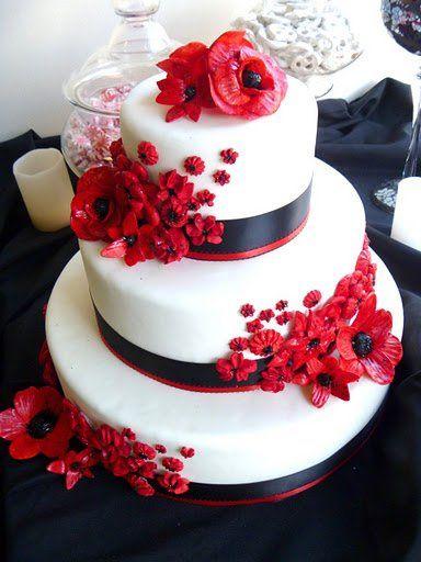 Tmx 1323307322990 Rwb West Chester wedding cake