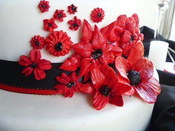 Tmx 1323307340286 Rwb2 West Chester wedding cake