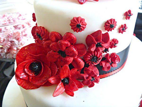 Tmx 1323307368380 Rwb3 West Chester wedding cake