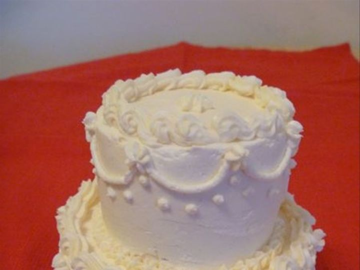 Tmx 1335563128789 Minicake West Chester wedding cake