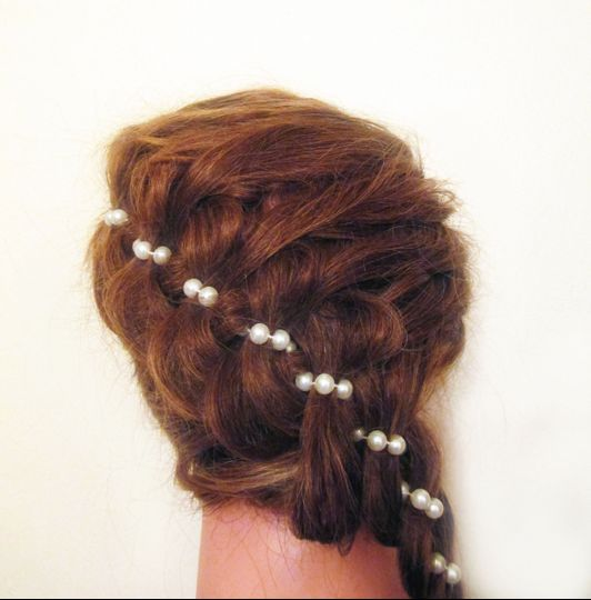 hair 090