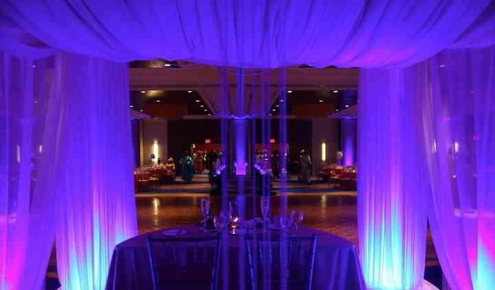 Live N Lavish Events LLC