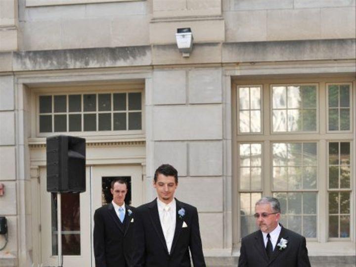 Tmx 31289 1467371211430 7785360 N 51 175212 Broken Arrow wedding officiant