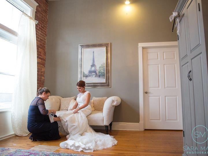 Tmx 1493917744053 Saramariephotography5594 Paola, KS wedding venue