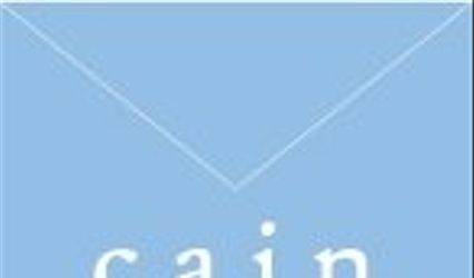 Cain Wedding Stationery