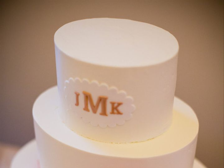 Tmx 1394738088783 Oval Buttercream Cake With Sugar Peony And Edible  Seattle wedding cake