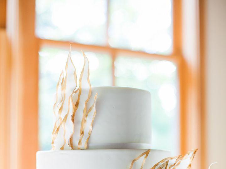 Tmx 1402459389633 Img7671 Seattle wedding cake