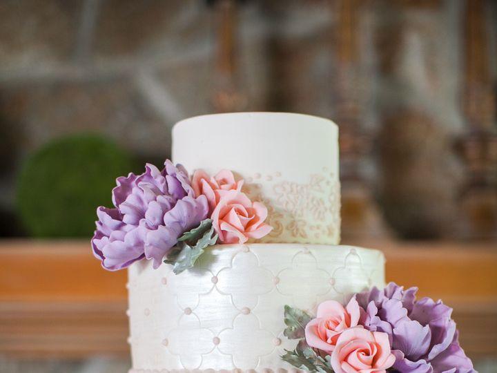 Tmx 1402459403103 Img7701 Seattle wedding cake
