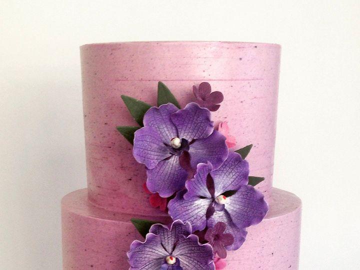 Tmx 1432002261749 Img4695 Seattle wedding cake