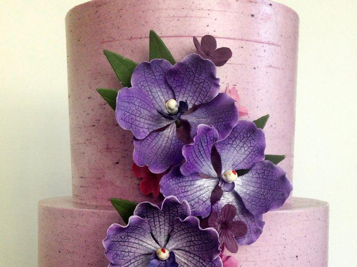 Tmx 1432003950816 Img4684 Seattle wedding cake