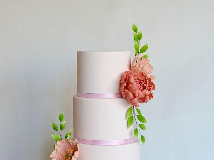 Tmx 1518975100 Bb5880a52f8ff062 1518975098 5098a603ccea15d5 1518975098197 7 DSC 0015 Seattle wedding cake