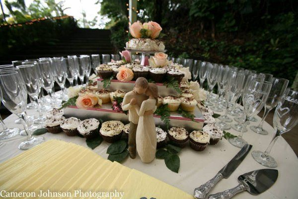 Tmx 1338601461871 CamJohnsonweddingcakewineglasses Honolulu, HI wedding planner