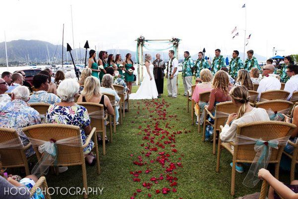 Tmx 1338601468997 Hookphoto12ceremonymarina Honolulu, HI wedding planner