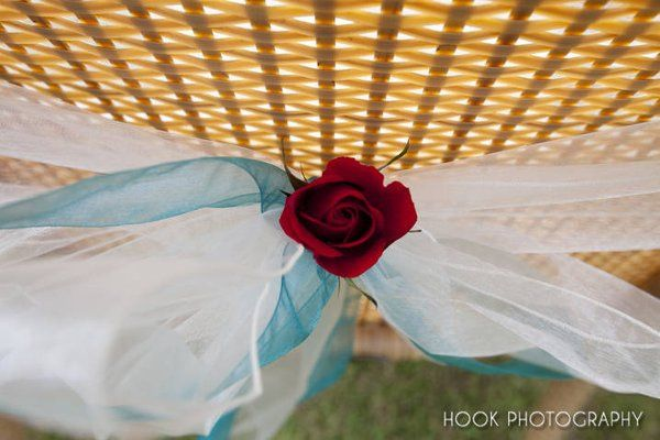 Tmx 1338601481530 Hookpic10rosewithribbonchair Honolulu, HI wedding planner