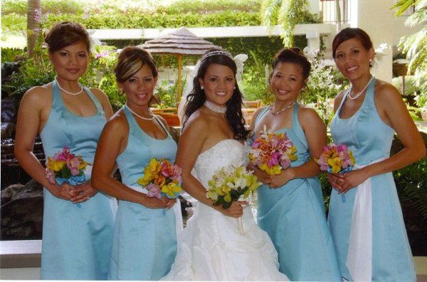 Tmx 1338601512687 StudioW3 Honolulu, HI wedding planner