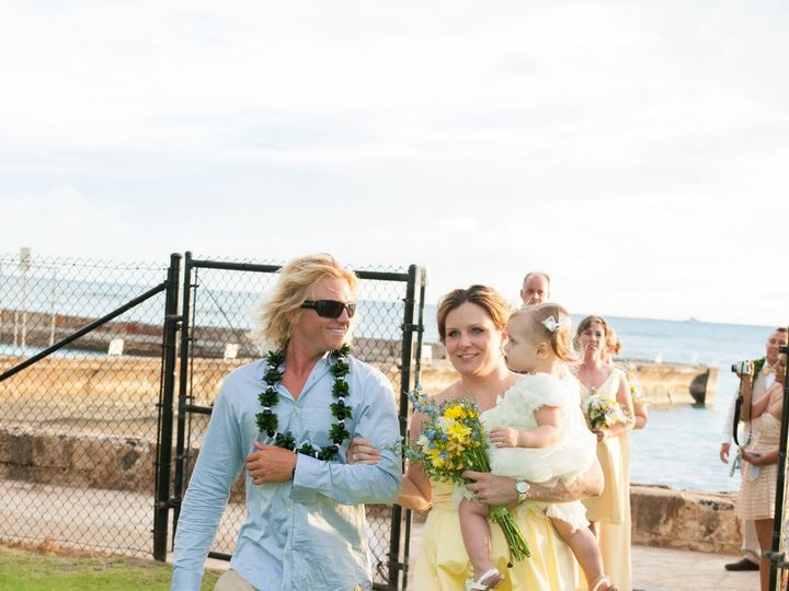 Tmx 1384733576663 Erin Tony Introductio Honolulu, HI wedding planner