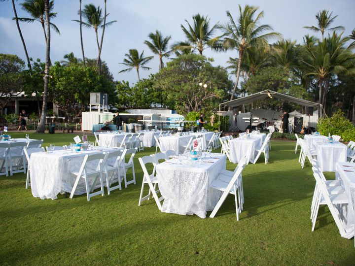 Tmx 1384733641924 Erin Tony Reception 000 Honolulu, HI wedding planner