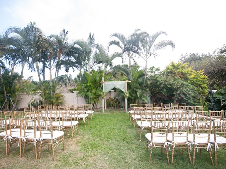 Tmx 1443060078423 Ceremony 0330 Honolulu, HI wedding planner
