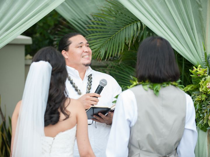 Tmx 1443060362098 Ceremony 0430 Honolulu, HI wedding planner