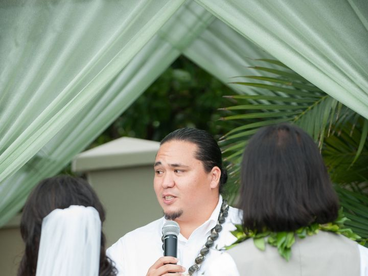 Tmx 1443060388133 Ceremony 0436 Honolulu, HI wedding planner