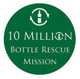 million bottle rescue