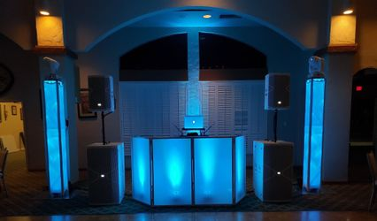 Boogie Entertainment DJ Service
