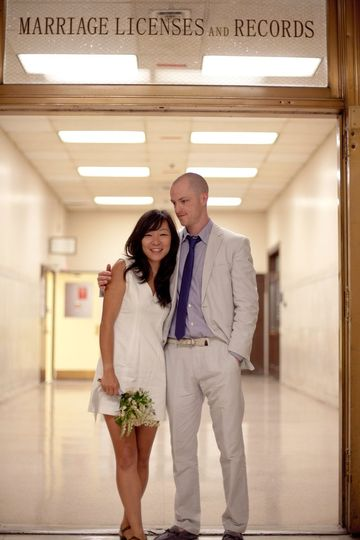 MarriageLicensesandRecords