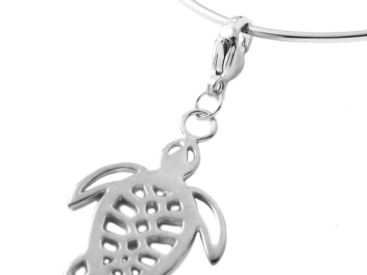 Tmx 1478162278389 Ss1047ch Sea Turtle Charm Forest Hills wedding dress