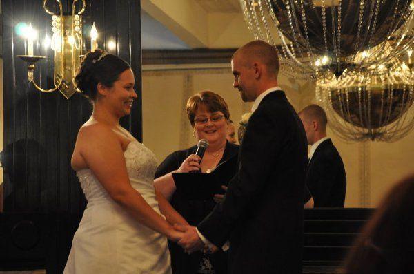 6.12.10 wedding