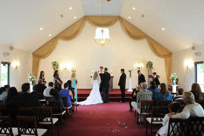 petersen wedding