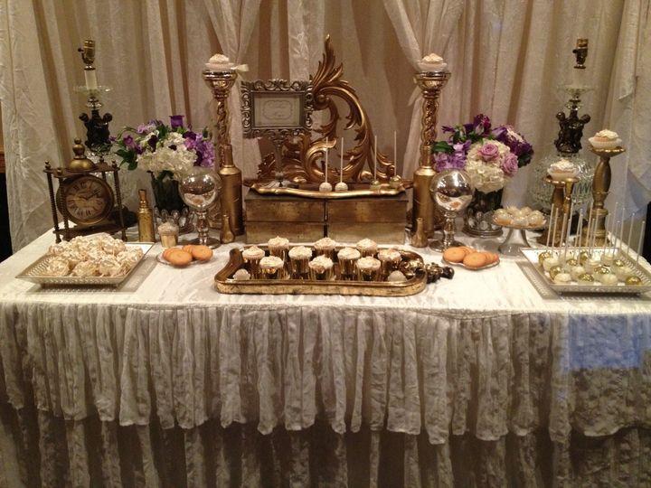 Tmx 1448944203562 Gold Table West New York, NJ wedding planner
