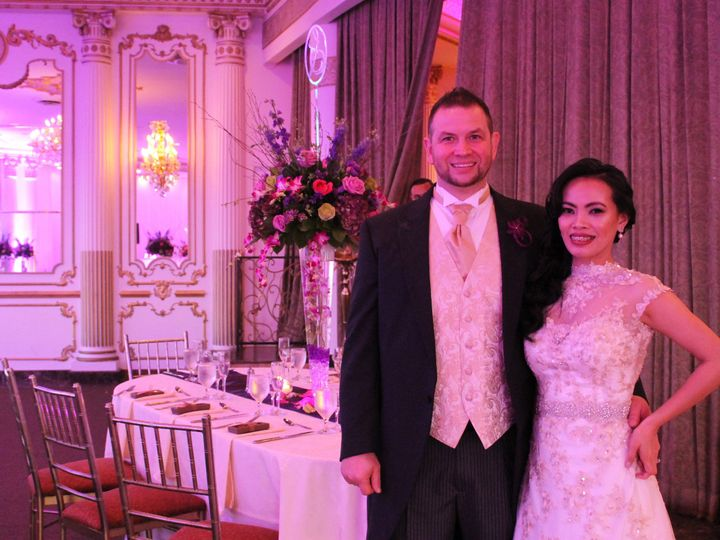 Tmx 1453995404546 Img4596 West New York, NJ wedding planner