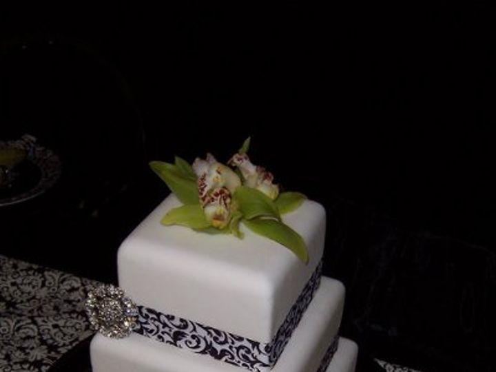 Tmx 1255539539303 TovarmunozweddingMayExpo004 San Antonio wedding cake
