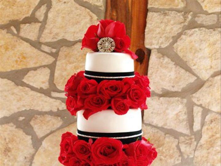 Tmx 1258425232555 P5020102 San Antonio wedding cake