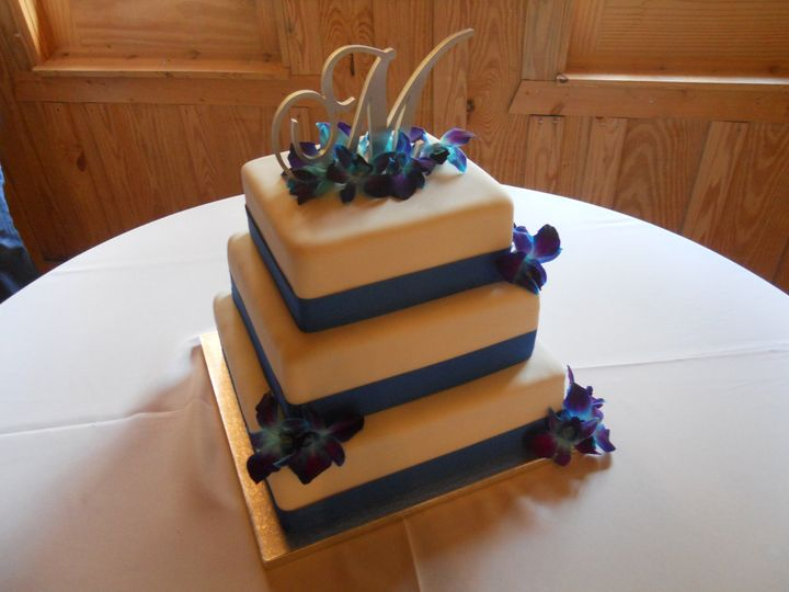 Tmx 1391317744127 Wedding Cake San Antonio wedding cake