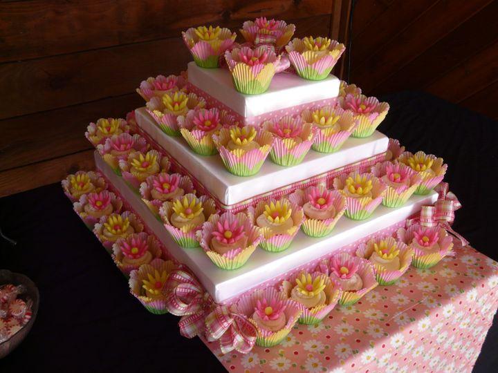 Tmx 1391317920165 P104056 San Antonio wedding cake